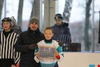В Новомосковске завершился Кубок Федерации хоккея Тульской области среди дворовых команд, Фото: 8