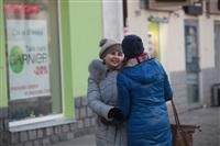 День объятий. Любят ли туляки обниматься?, Фото: 27