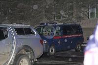 Трупы в машине на Болдина, Фото: 1