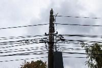 Тула запуталась в проводах, Фото: 35