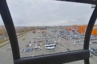 В Туле открылось самое высокое колесо обозрения в городе, Фото: 65