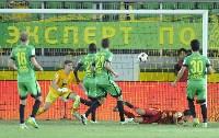 «Анжи» Махачкала - «Арсенал» Тула - 1:0, Фото: 29