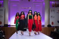 Восьмой фестиваль Fashion Style в Туле, Фото: 182