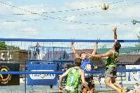 VI международного турнир по пляжному волейболу TULA OPEN, Фото: 84