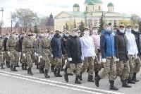 Репетиция парада Победы в Туле, Фото: 98