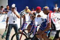 Всероссийские соревнования по велоспорту на треке. 17 июля 2014, Фото: 27