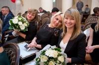 Журналистов Тульской области поздравили с профессиональным праздником, Фото: 12