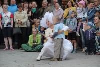 """Фестиваль уличных театров """"Театральный дворик"""", Фото: 136"""