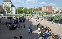Празднование Дня Победы в музее оружия, Фото: 25