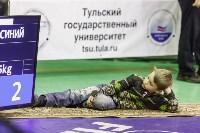 Всероссийский турнир по греко-римской борьбе на призы олимпийского чемпиона Шамиля Хисамутдинова, Фото: 102