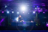 В центре Тулы выступила группа «Кар-Мэн» и Dj Smash, Фото: 130