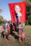 Куликово поле. Визит Дмитрия Медведева и патриарха Кирилла, Фото: 34