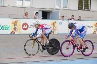 Открытое первенство Тульской области по велоспорту на треке, Фото: 6