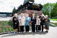 Экскурсия в прошлое: военно-исторический тур для ветеранов, Фото: 64