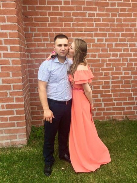 Взаимная любовь — самое прекрасное, что может быть в жизни❤ Иван и Марина Лисичкины
