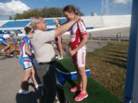 Всероссийские соревнования по велоспорту на треке. 17 июля 2014, Фото: 87
