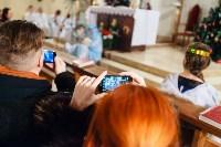Католическое Рождество в Туле, 24.12.2014, Фото: 92
