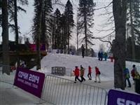 Фотовпечатления тульского волонтера в олимпийском Сочи, Фото: 30