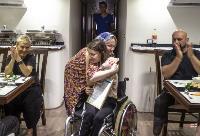 17-летняя тулячка на инвалидной коляске стала участником дайвинг-сафари в Египте, Фото: 3
