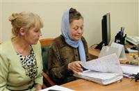 Жители области пожаловались Владимиру Груздеву на плохие дороги и проблемы ЖКХ, Фото: 23