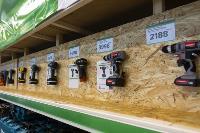 Месяц электроинструментов в «Леруа Мерлен»: Широкий выбор и низкие цены, Фото: 12