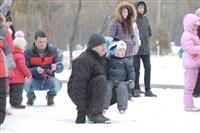проводы Масленицы в ЦПКиО, Фото: 8