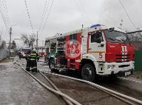 Пожар в Михалково, Фото: 5