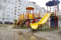 Детская площадка на ул. М.Горького, 37, Фото: 5