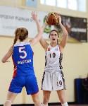 Женский «Финал четырёх» по баскетболу в Туле, Фото: 31