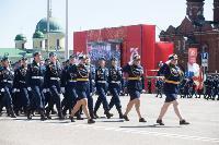 Парад Победы в Туле-2020, Фото: 157