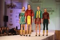 Всероссийский конкурс дизайнеров Fashion style, Фото: 129