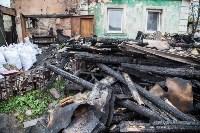 Тулячке нужна помощь после пожара. , Фото: 24