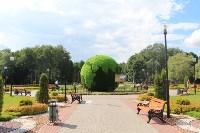 Арт-объект «Зеленая планета», Фото: 3