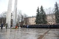 Церемония возложения цветов на площади Победы, 23.02.2016, Фото: 18
