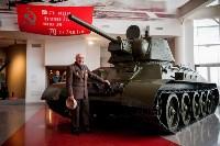 Экскурсия в прошлое: военно-исторический тур для ветеранов, Фото: 183