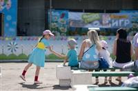 Фестиваль дворовых игр, Фото: 134