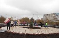 Сквер на улице Новоселов в Туле, Фото: 4