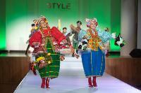Восьмой фестиваль Fashion Style в Туле, Фото: 235