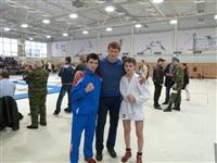 Международный турнир «Высота 776» по смешанным единоборствам, Фото: 7