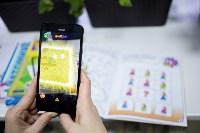 Теперь и в Туле: Учись и играй с книгами с дополненной реальностью от DEVAR, Фото: 14
