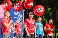 Essity Тульский полумарафон собрал 850 спортсменов со всей России, Фото: 150
