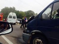 """Авария на трассе """"Тула-Новомосковск"""", Фото: 5"""