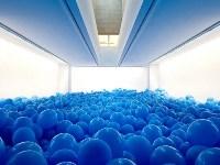 Комната с воздушными шарами, Фото: 2