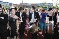 Закрытие фестиваля Театральный дворик, Фото: 5