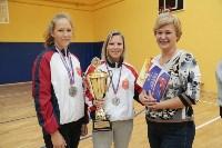 Школьники стали вторыми на Всероссийских президентских играх, Фото: 27