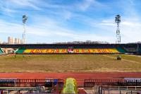Как Центральный стадион готов к возвращению большого футбола, Фото: 32