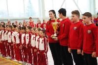В Новомосковске открылся  новый ФОК , Фото: 5