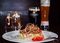 Мужской выбор: вкусная понятная еда и правильные напитки, Фото: 3