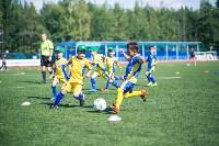 Открытый турнир по футболу среди детей 5-7 лет в Калуге, Фото: 19