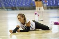 Тульские волейболистки готовятся к сезону., Фото: 24